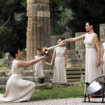 Ancient Olympia - Archaelogical site
