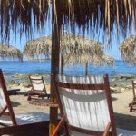 Beach - Agios Andreas