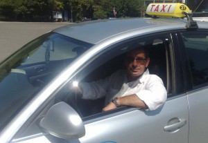 Antonis Sakellis, Taxi27katakolon - Private Tours to Ancient Olympia